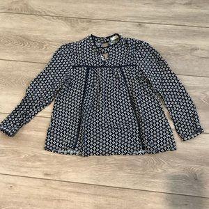 Soprano Girls Shirt from Nordstrom Sz 10/12
